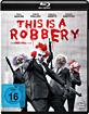 This is a Robbery (2014) Blu-ray