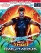 Thor: Ragnarok - Target Exclusive Digibook (Blu-ray + DVD + UV Copy) (US Import ohne dt. Ton) Blu-ray