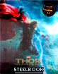 Thor: The Dark World 3D - KimchiDVD Exclusive Limited Lenticular Slip Edition Steelbook (KR Import ohne dt. Ton) Blu-ray