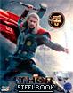 Thor: The Dark World 3D - KimchiDVD Exclusive Limited Slip Edition Steelbook (KR Import ohne dt. Ton) Blu-ray