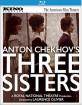 Three Sisters (1970) (Region A - US Import ohne dt. Ton) Blu-ray