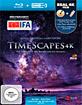 TimeScapes 4K - Die Schönheit der Natur und des Kosmos (Limited 4K Ultra HD Edition Blu-ray + UHD Stick) Blu-ray