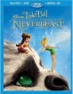 Tinker Bell and the Legend of the Neverbeast (2014) (Blu-ray + DVD + UV Copy) (US Import ohne dt. Ton) Blu-ray