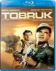 Tobruk (IT Import ohne dt. Ton) Blu-ray