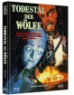 Todestal der Wölfe - The Hills Have Eyes 2 - Limited Edition Mediabook (Cover A) (AT Import) Blu-ray