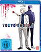 Tokyo Ghoul Root A (Staffel 2) - Vol. 2 Blu-ray