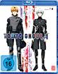 Tokyo Ghoul Root A (Staffel 2) - Vol. 4 Blu-ray