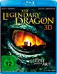 The Legendary Dragon 3D - Der letzte seiner Art (Blu-ray 3D) Blu-ray