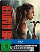 Tomb Raider (2018) (Limited Steelbook Edition) Blu-ray