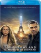 Tomorrowland - Il mondo di domani (IT Import) Blu-ray