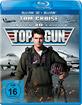 Top Gun 3D (Blu-ray 3D) Blu-ray