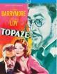 Topaze (1933) (Region A - US Import ohne dt. Ton) Blu-ray