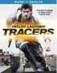 Tracers (2015) (Blu-ray + Digital Copy) (Region A - US Import ohne dt. Ton) Blu-ray