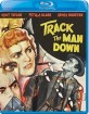 Track the Man Down (1955) (Region A - US Import ohne dt. Ton) Blu-ray