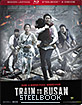 Train to Busan - Limited Edition Steelbook (ES Import ohne dt. Ton) Blu-ray