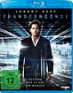 Transcendence (2014) Blu-ray