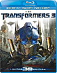 Transformers 3 - Limited 3D Edition (Blu-ray 3D + 2 Blu-ray + DVD + E-Copy) (IT Import) Blu-ray