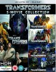 Transformers: 5-Movie Collection ... Blu-ray