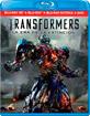 Transformers: La Era de la Extinción 3D (Blu-ray 3D + Blu-ray + Bonus Blu-ray + DVD) (ES Import) Blu-ray