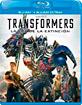 Transformers: La Era de la Extinción (Blu-ray + Bonus Blu-ray) (ES Import) Blu-ray
