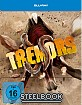 Tremors (Limited Steelbook Edition) Blu-ray