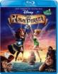 Trilli e la nave pirata (IT Import) Blu-ray