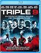 Triple 9 (CH Import) Blu-ray