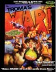Troma's War (1988) (US Import ohne dt. Ton) Blu-ray