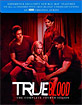 True Blood - The Complete Fourth Season (US Import ohne dt. Ton) Blu-ray