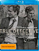 True Detective - The Complete First Season (Blu-ray + Digital Copy) (AU Import ohne dt. Ton) Blu-ray