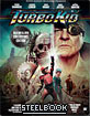 Turbo Kid (2015) - Limited Collector's Edition Steelbook (Region A - CA Import ohne dt. Ton) Blu-ray