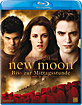 Twilight: New Moon - Bis(s) zur Mittagsstunde (CH Import) Blu-ray