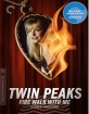 Twin Peaks: Fire Walk with Me - Criterion Collection (Region A - US Import ohne dt. Ton) Blu-ray