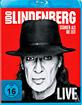 Udo Lindenberg - Stärker als die Zeit Blu-ray