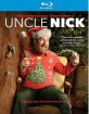 Uncle Nick (2015) (Region A - US Import ohne dt. Ton) Blu-ray
