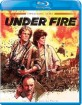 Under Fire (1983) (Region A - US Import ohne dt. Ton) Blu-ray