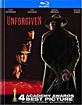 Unforgiven - 20th Anniversary Edition im Collector's Book (US Im Blu-ray
