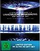 Unheimliche Begegnung der dritten Art (40th Anniversary Ultimate Edition) 4K (4K UHD + Blu-ray) (Limited 3-Disc Set) Blu-ray