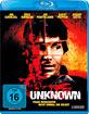 Unknown - Traue niemandem nicht einmal dir selbst Blu-ray