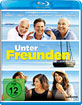 Unter Freunden (2015) Blu-ray