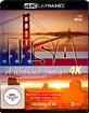 USA - A West Coast Journey 4K (4K UHD) Blu-ray
