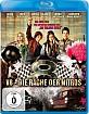 V8 - Die Rache der Nitros Blu-ray