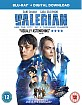 Valerian and the City of a Thousand Planets (Blu-ray + UV Copy) (UK Import ohne dt. Ton) Blu-ray