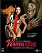 Vampyros Lesbos - Die Erbin des Dracula - Class-X-Illusions #5 (AT Import) Blu-ray