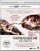 Vatikanische Museen 3D (Blu-ray 3D) Blu-ray