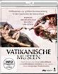 Vatikanische Museen Blu-ray