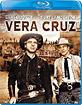 Vera Cruz (IT Import) Blu-ray