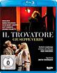 Verdi - Il Trovatore (Orchestre & Choeur De La Monnaie) Blu-ray