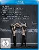 Verdi - Messa da Requiem (Beyer) Blu-ray