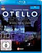 Verdi - Otello (Palazzo Ducale d ... Blu-ray